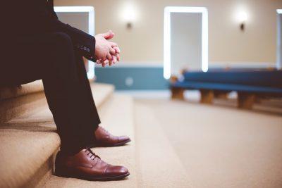 stylowe buty garniturowe
