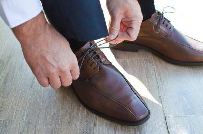 wizytowe obuwie męskie