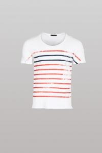 t-shirt produkcji Antony Morato