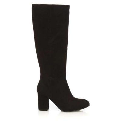 wysokie buty dla kobiet