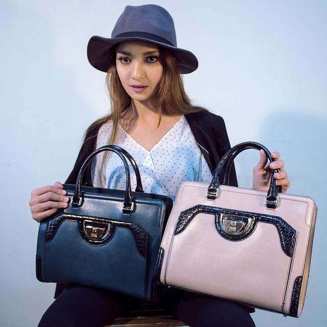 różne torebki damskie - jak wybrać?