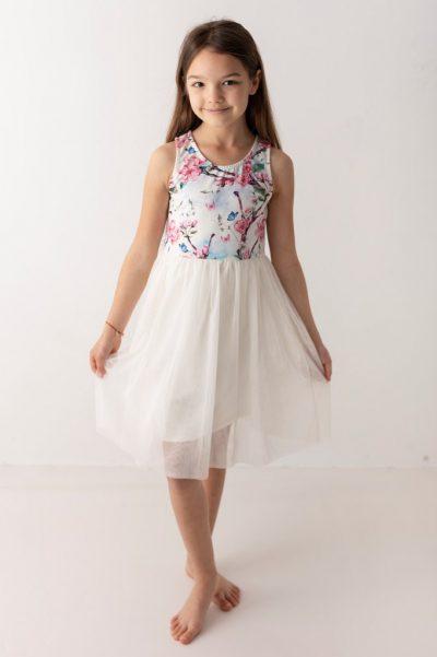 Jakie sukienki dziewczęce są obecnie w modzie?
